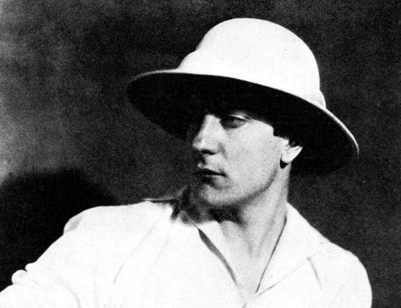 Byron Khun de Prorok (1896-1954)