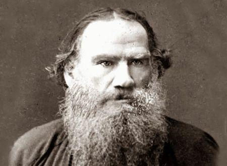 Λέων Τολστόι (09/09/1828 - 20/11/1910)