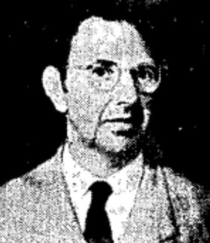 Ο ηλεκτρολόγος - μηχανικός Αντώνιος Αντωνιάδης