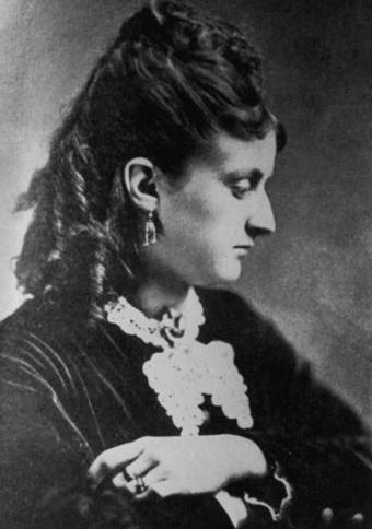 Florence Cook (1856 - 1904)