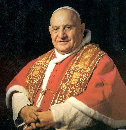 Πάπας Ιωάννης XXIII