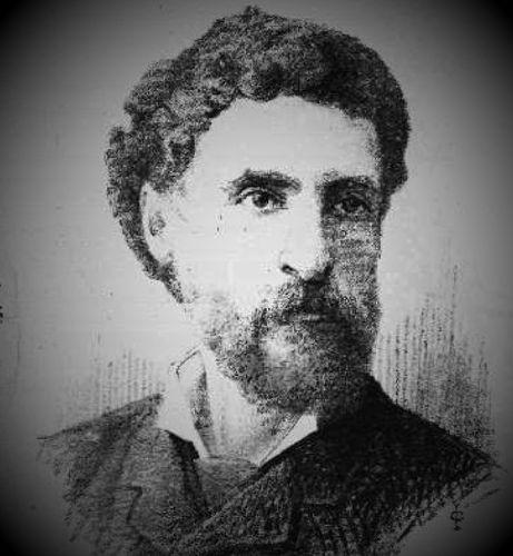Γεώργιος Σουρής (02/02/1853 - 26/08/1919)