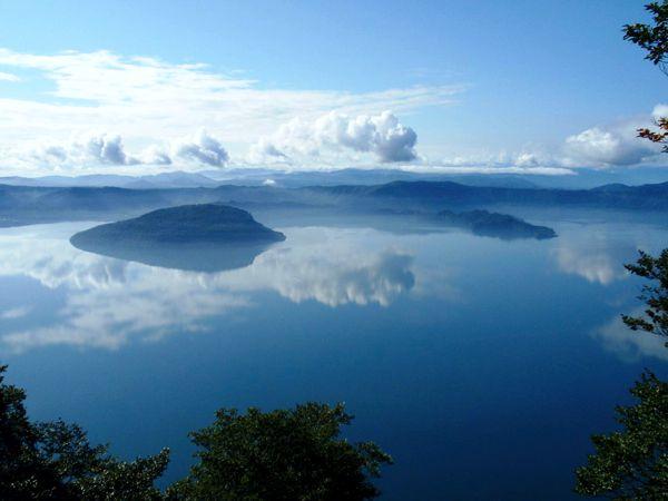 Λίμνη Towada