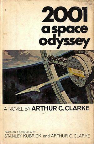 """""""2001, Οδύσσεια του Διαστήματος"""", 1968"""