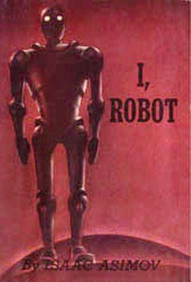 """""""Εγώ, το ρομπότ"""", 1950"""