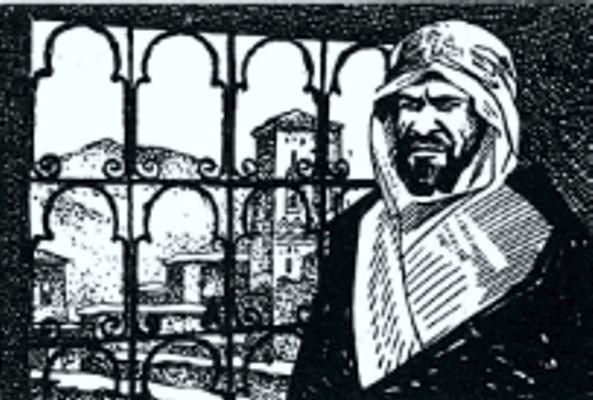 Ο διαβόητος δήμιος του Αλή Πασά, Σελήμ Τσάμης