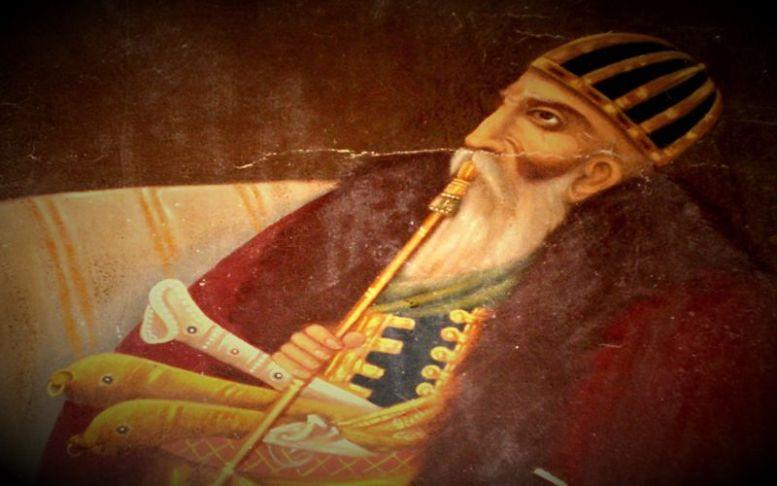 Ο Αλή Πασάς, η Μαύρη Μαγεία και η Φιλοσοφική Λίθος…