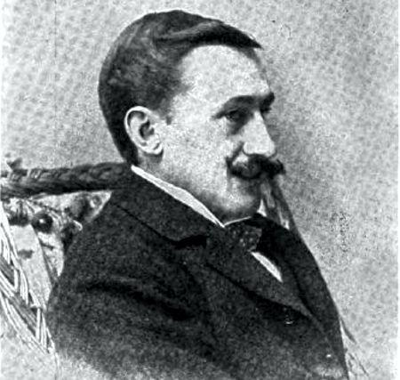Charles George Harper (1863 - 1943)