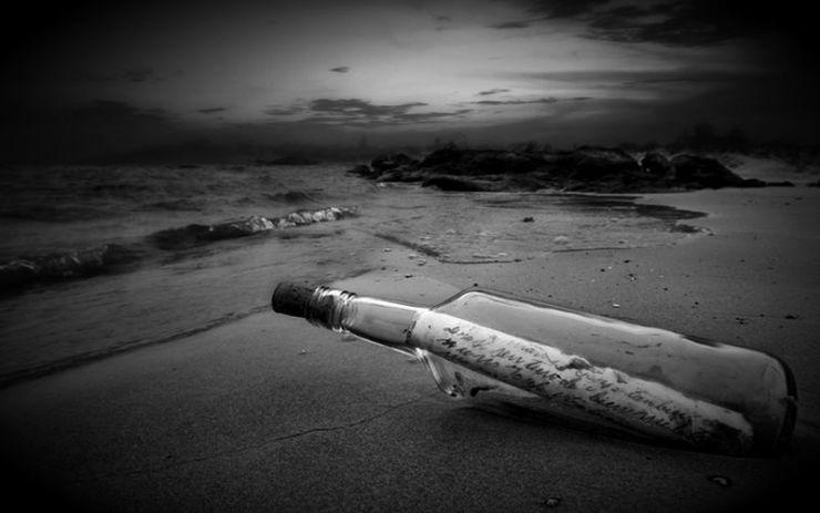 Μυστηριώδες μήνυμα από το εξαφανισμένο πλοίο MV Joyita...