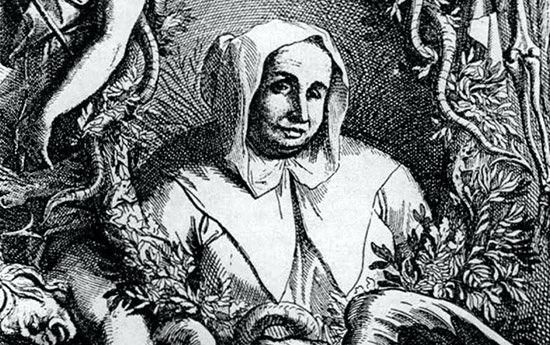 La Voisin (1640 - 1680)
