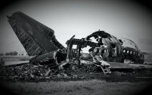 Ο νεαρός Άγγλος που προείδε ένα από τα μεγαλύτερα αεροπορικά δυστυχήματα, το 1977...