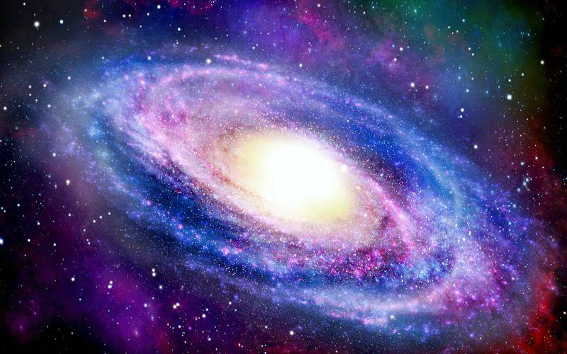 Είμαστε μόνοι στο Σύμπαν;