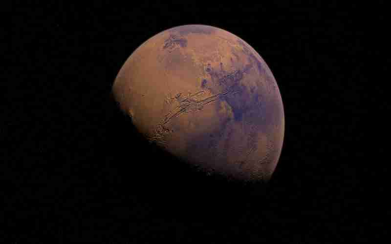 Υπάρχει, τελικά, ζωή στον Άρη;
