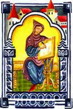 Διονύσιος ο μικρός (περ. 470 - 544)