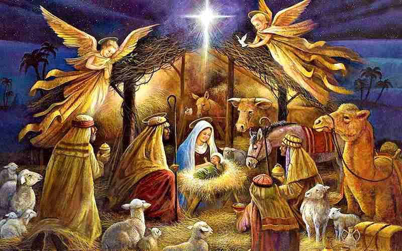 Πότε ακριβώς γεννήθηκε ο Χριστός;