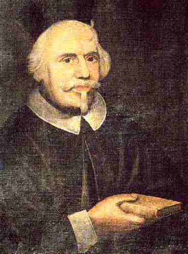 Λέων Αλλάτιος (1586 - 1669)