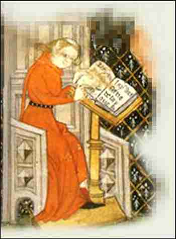 Philippe Mouskes, Επίσκοπος του Tournai. Άγνωστη ημερομηνία γέννησης, πέθανε στις 24/02/1282.