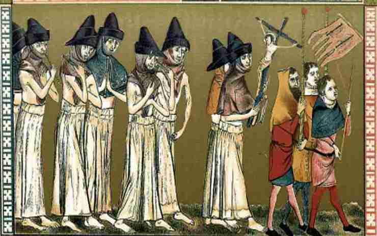 Τερατολογίες του Μεσαίωνα…