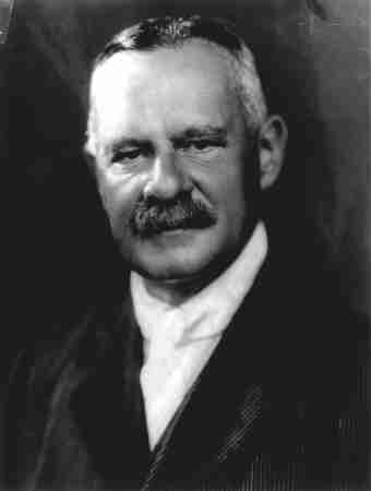 George Jay Gould (06/02/1864 - 16/05/1923)