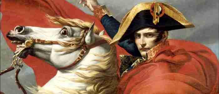 Ναπολέων Α΄ (15/08/1769 - 05/05/1821)