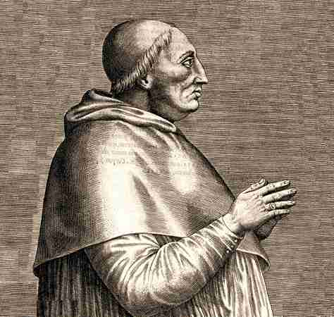 Πάπας Ιννοκέντιος Η' (1432 - 1492)