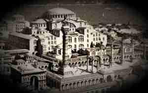 Ιπτάμενοι δίσκοι πάνω από την Αλγερία και την Κωνσταντινούπολη, το 1952...