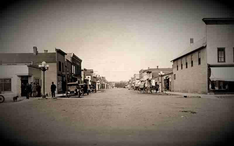 Ο άνθρωπος - φαινόμενο του Paynesville, της δεκαετίας του 1930…