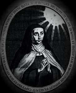 Maria van Valkenisse (1605 - 1658)