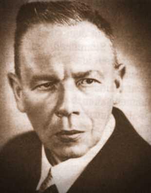 Traugott Konstantin Oesterreich (15/09/1880 - 28/07/1949)