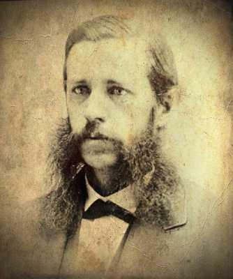 William Wirt Winchester (22/06/1837 - 07/03/1881)