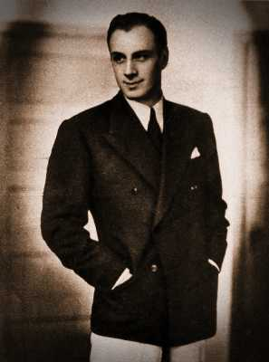 Russ Columbo (14/01/1908 - 02/09/1934)