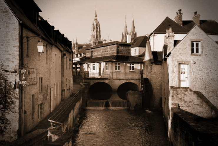 Bayeux, Γαλλία