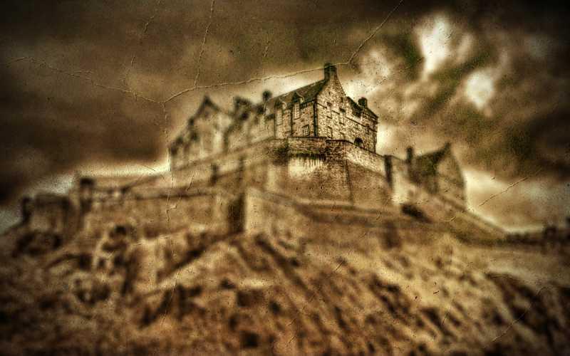 Οι μυστηριώδεις κάτοικοι των πύργων...