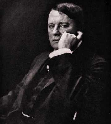 Alfred Charles William Harmsworth (15/07/1865 - 14/08/1922)