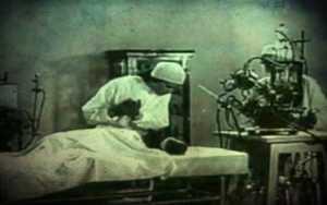 Πειράματα αναβίωσης προϊστορικών οργανισμών, το 1936...