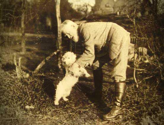 George Bernard Shaw (26/07/1856 - 02/11/1950)