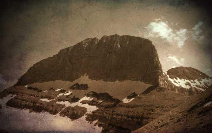 Αμύθητος θησαυρός σε μυστηριώδη σπηλιά του Ολύμπου, το 1937...