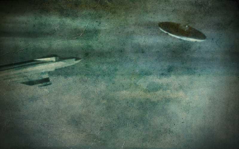 Παρακολούθηση επιβατικής πτήσης από 3 Α.Τ.Ι.Α.,το 1959...