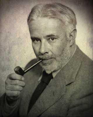Cyril Edwin M. Joad (12/08/1891 - 09/04/1953)