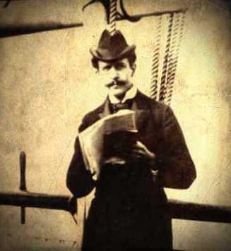 Ευγένιος Αντωνιάδης (01/03/1870 - 10/02/1944)