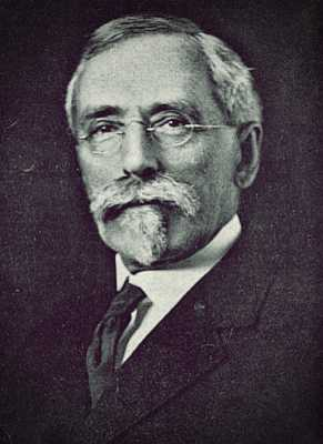 William Z. Ripley (1867 - 1941)