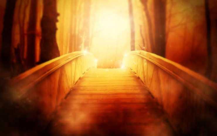 Η στοιχειωμένη γέφυρα του Πικερμίου…
