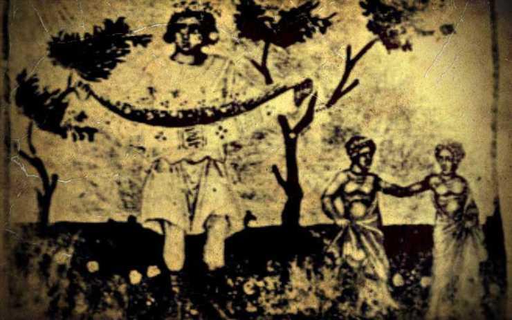 Το Μηνολόγιο-Το σπάνιο βυζαντινό χειρόγραφο που ανακαλύφθηκε στο Άγιον Όρος...