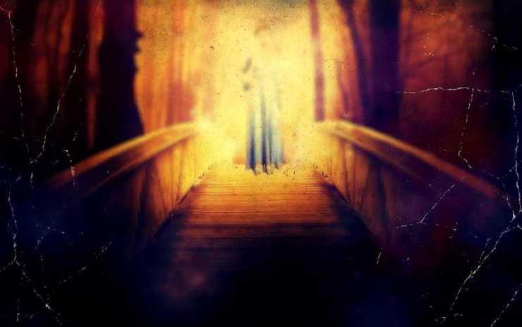 Το εκθαμβωτικό φάντασμα της Γένοβας...
