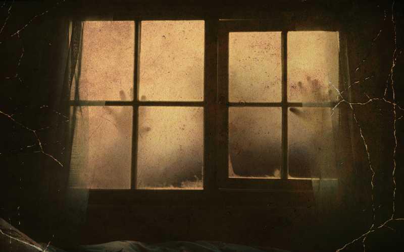 Ο βρυκόλακας του Groglin Grange και το φάντασμα του  Felbrigg Hall…