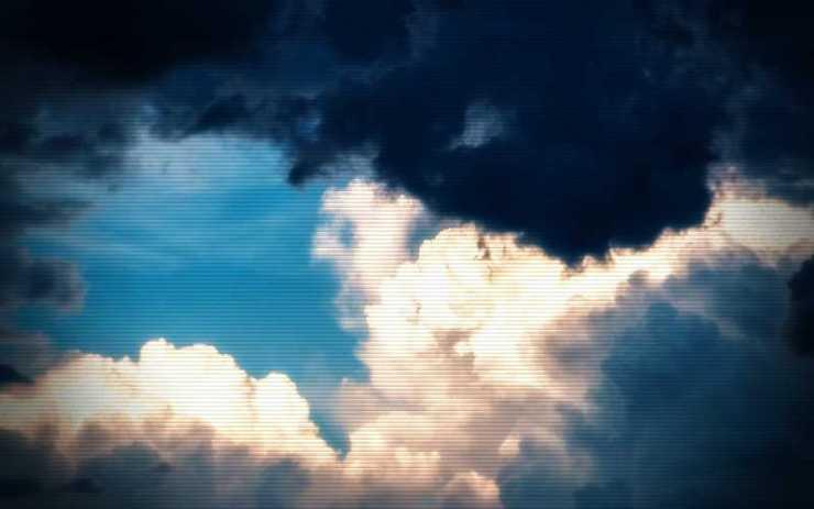 Περίεργο ουράνιο φαινόμενο πάνω από το όρος Βέρμιο, το 1957…
