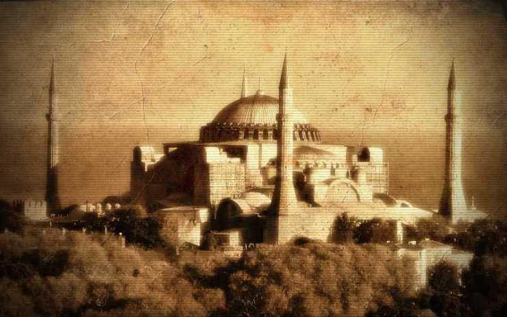 Η Άλωση της Κωνσταντινούπολης και οι συγκλονιστικοί θρύλοι της...