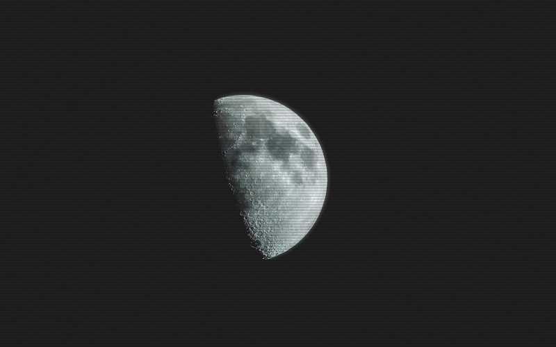 """Οι μυστηριώδεις λάμψεις της Σελήνης, που καταγράφηκαν από τους αστροναύτες του """"Απόλλων 17""""..."""