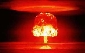 Πυρηνικές εκρήξεις στα βάθη της ανθρώπινης Ιστορίας;