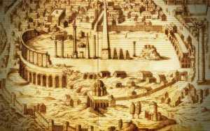 Ιππόδρομος της Κωνσταντινούπολης - Τέρψη, δολοπλοκίες και εγκλήματα...